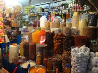 Surquillo Mercado No. 1