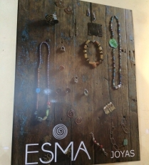 ESMA a mother/daughter jewelry design duo with incredible unique pieces in Cusco