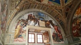 Raphael Rooms - The Mass at Bolsena