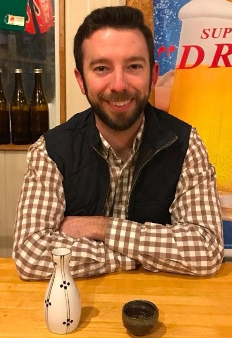 Ryan at Tsumugi