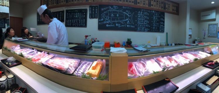 3.1487937076.panorama-shot-of-standing-sushi