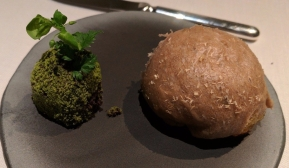NARISAWA Bread of the Forest