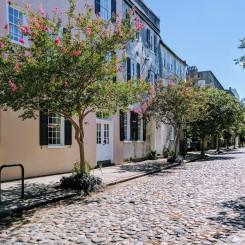 French Quarter strolls