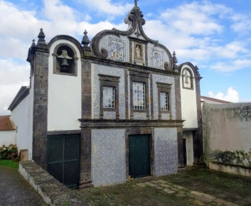 Caloura Chapel