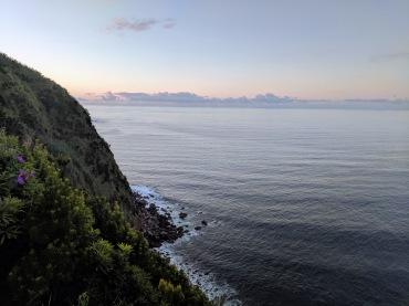 Sunset Miradour