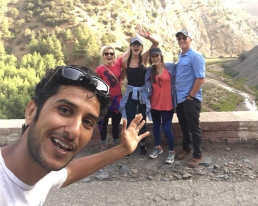 Travel guide for our High Atlas Mountains and three valleys tour with Arib Voyages