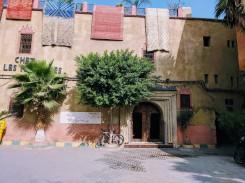 Moroccan Rugs Marrakech, Morocco