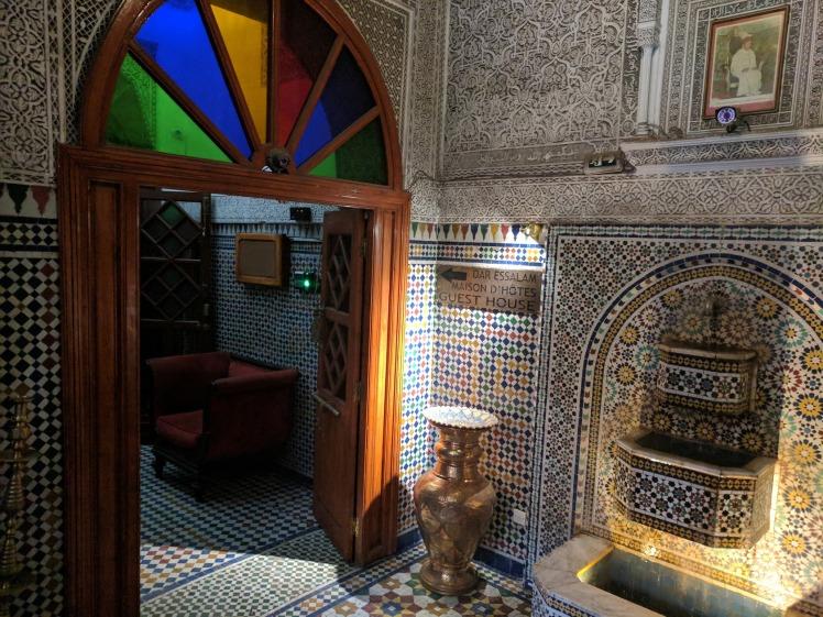Marrakech doors4