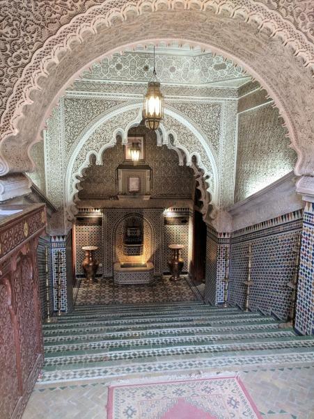 Marrakech doors7