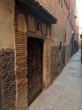 Marrakech doors8