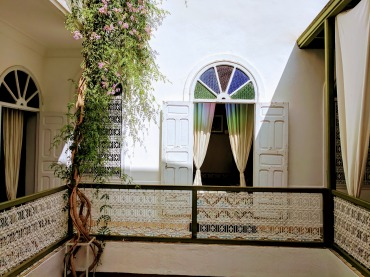 Photography Museum in Marrakech, Morocco