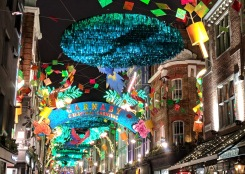 Carnaby Lights