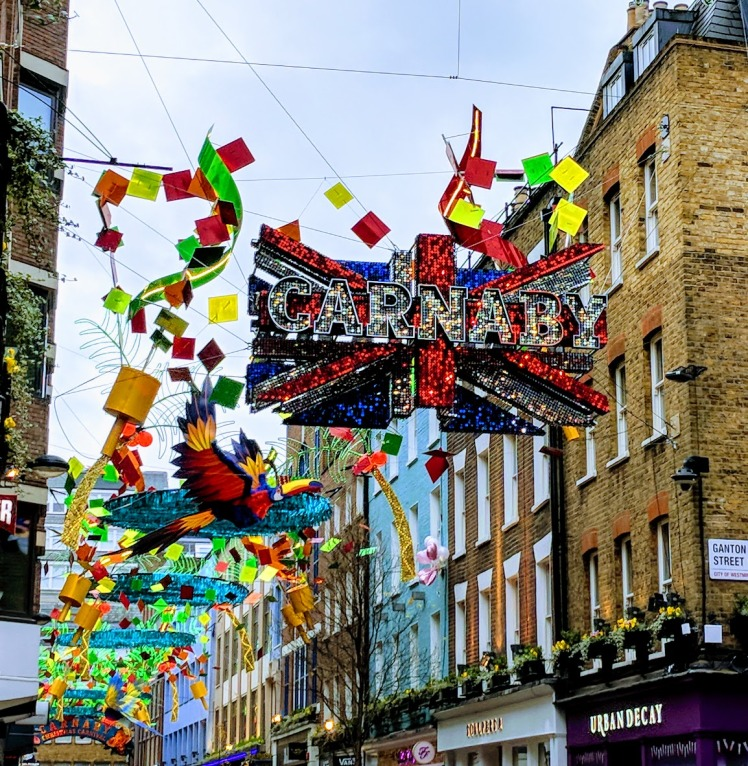Carnaby lights3