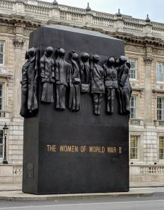 Women of World War II Memorial Westminster