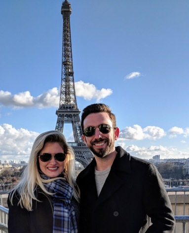 Livezeys Eiffel Tower