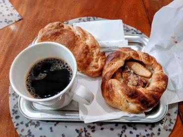 Poilane Paris pastries