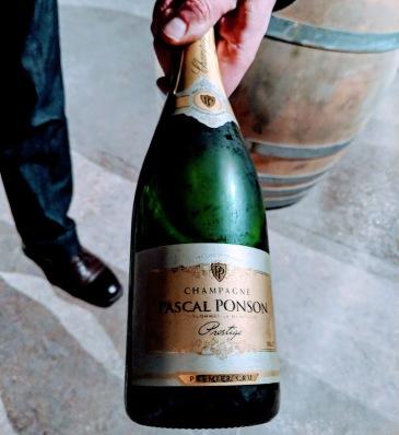 Ponson Champagne