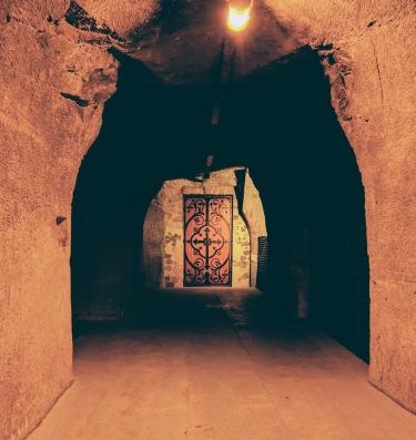 Taittinger Cellar Door