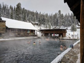 Burgdorf Hot Springs McCall IdahoBurgdorf Hot Springs McCall Idaho