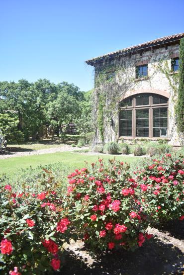 Duchman Family Winery Wimberley, Texas