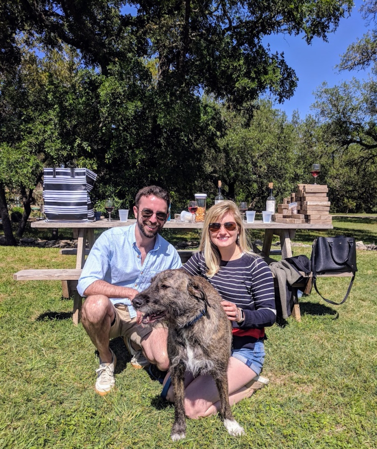 Duchman Family Winery Wimberley, Texas