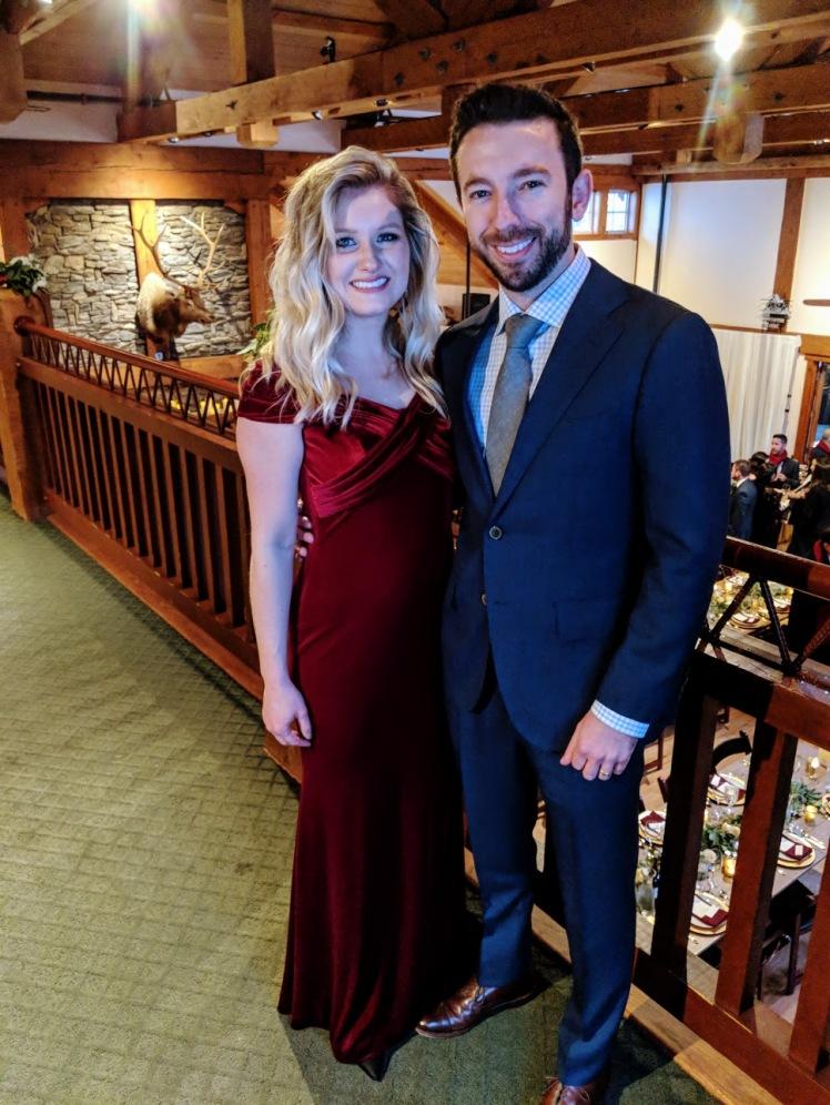 Wedding Reception McCall Idaho