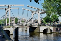 Amsterdam - bridge