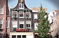 Amsterdam - cafe Hoppe