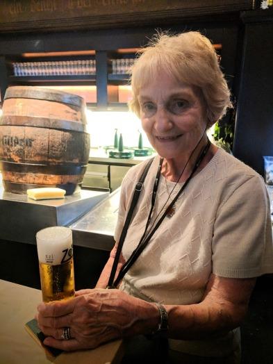 Cologne - Grandma Kolsch beer