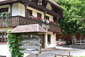 German Forest Restaurant