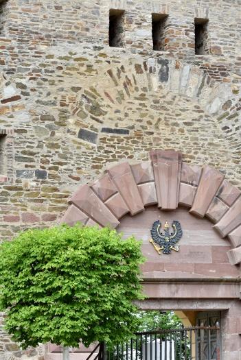 Koblenz - Ehrenbreitstein fortress 3