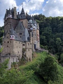 Koblenz - eltz castle 2