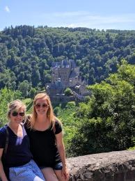 Koblenz - eltz Castle AandN