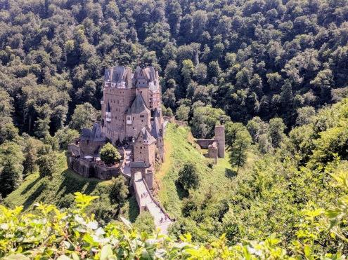 Koblenz - Eltz Castle