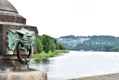 Koblenz - German Corner 1