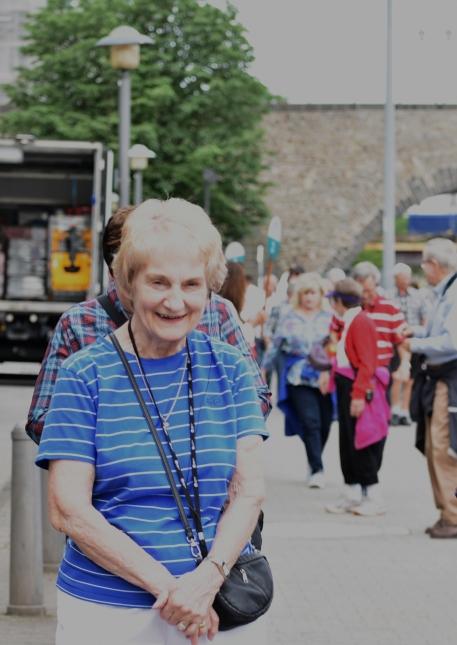 Koblenz- Grandma