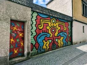 Koblenz street art