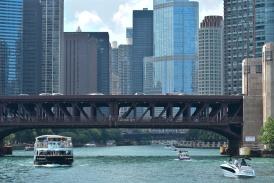 Chicago Architecture River Tour