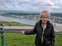 Rudesheim - Grandma hilltop