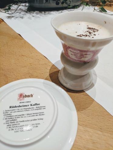 Rudesheim Kaffe