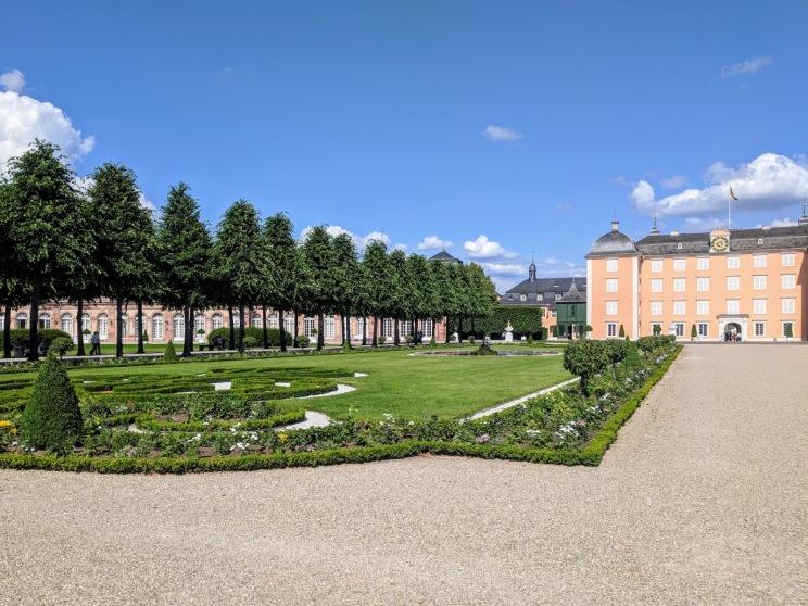 Schwetzingen gardens6