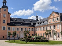 Schwetzingen palace 2