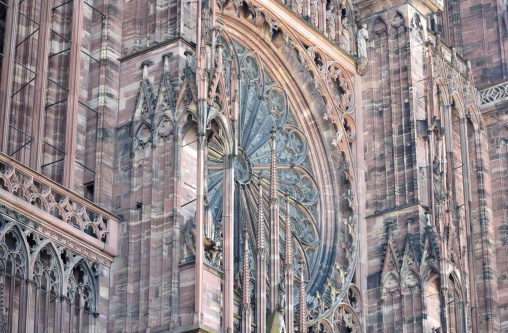 Strasbourg Cathedral3