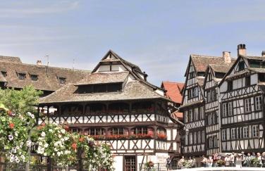 Strasbourg Petit France