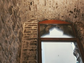 Diocletian's Palace details - Split, Croatia