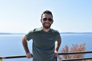 Marjan Hill hike - Split, Croatia