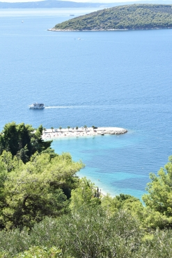 Marjan Hill hike, Kasjuni Beach - Split, Croatia