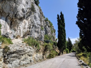 Marjan Hill hike - Split, Croatia
