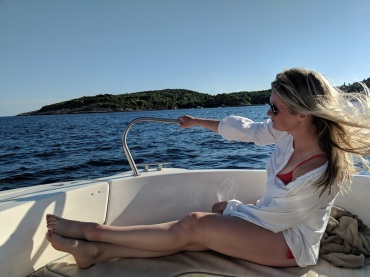 Dubrovnik Boat Rentals day trip around elaphiti islands Croatia