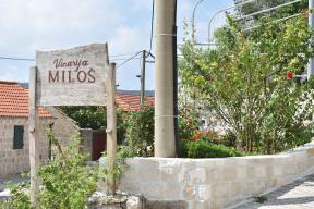 Milos Winery Peljesac Penninsula Croatia